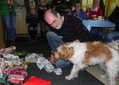 Hunde-Weihnacht 2017 24