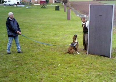 Landesgruppe Lehrgang 2009 8